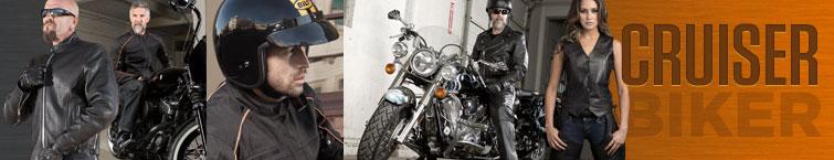 Biker/Cruiser Gear