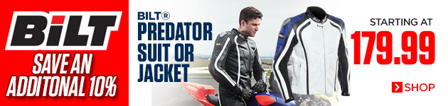 Save an additional 10% BiLT® Predator Suit Or Jacket - Starting at $179.99